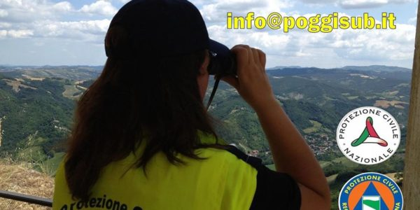 Poggisub cerca volontari