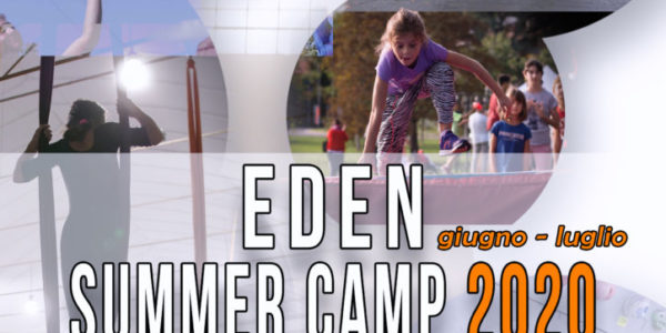 EDEN PARK SUMMER CAMP