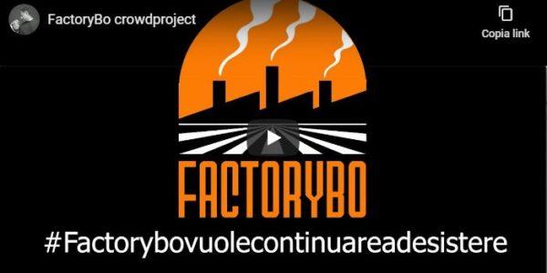 FactoryBo vuole continuare ad esistere