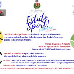 Estate Sport!