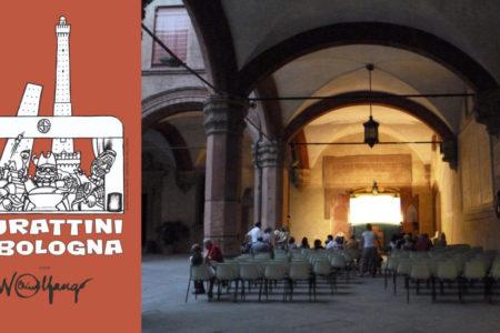La Strega Morgana – Burattini a Bologna