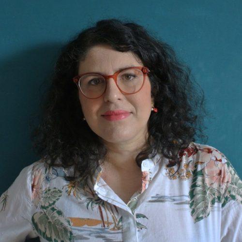 Francesca Brunetti in Direzione Nazionale