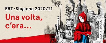 Convenzione Arena del Sole / Stagione 2020-2021