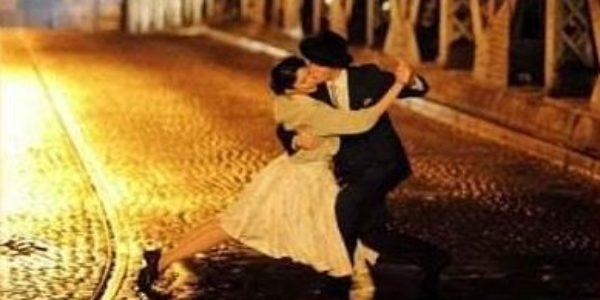 Corsi di Tango Argentino con Olitango