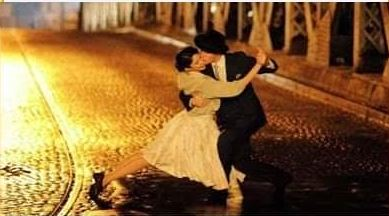 Corsi di Tango Argentino con Olitando