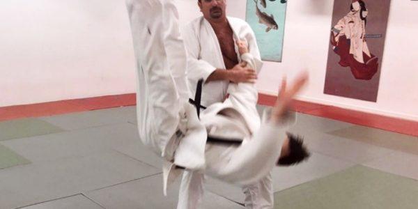 JuVedo – Corso di Judo per non vedenti