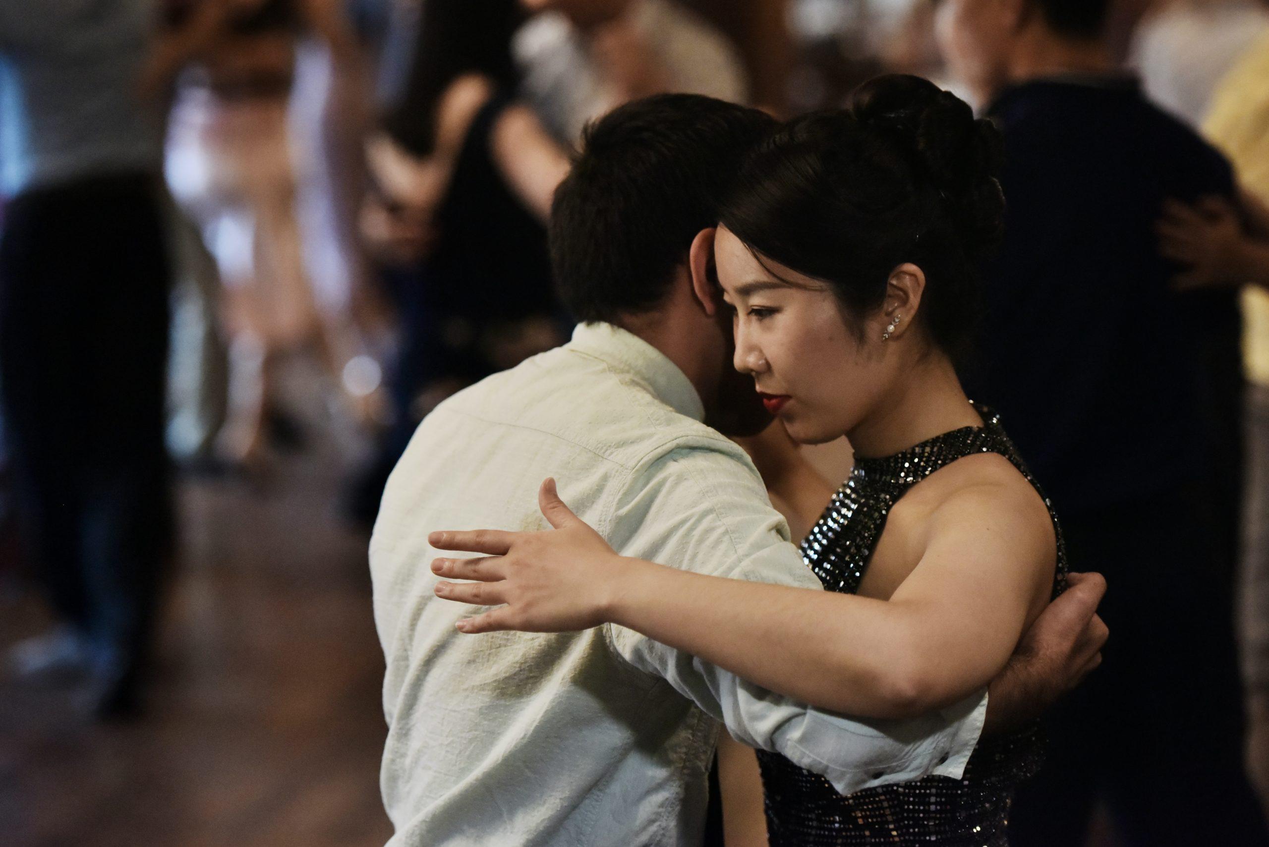 protocollo danza