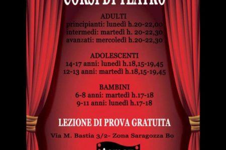 Corsi 2020/21 Tomax Teatro