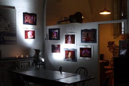 """Reading poetico """"O tenera tempesta notturna, volto umano!"""" serata – omaggio a Cristina Campo – FOTO"""