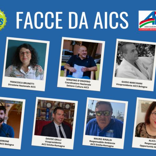 Facce da AICS