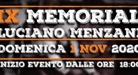 IX Memorial Luciano Menzani