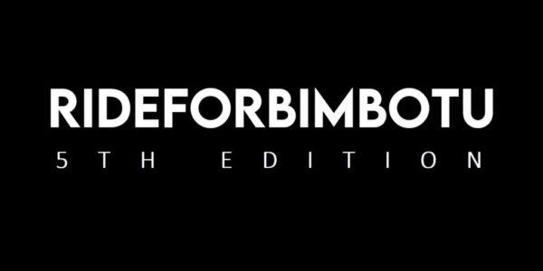 Ride For BimboTu – 5° edizione