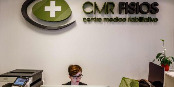 Convenzione CMR Fisios