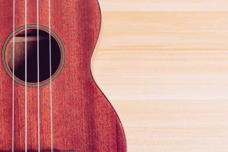 Corso di ukulele e teoria musicale per principianti
