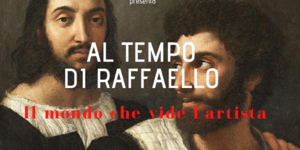 """""""Al tempo di Raffaello"""" è tra i finalisti del Premio Italia Medievale"""