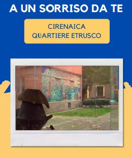 cirenaica quartiere etrusco