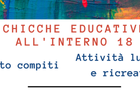 Chicche educative all'Interno 18