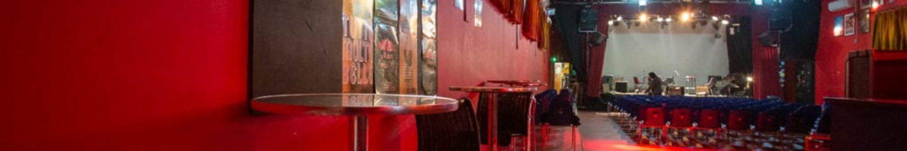 Viaggio nei live club bolognesi 'congelati' dalla pandemia – Agenzia DIRE