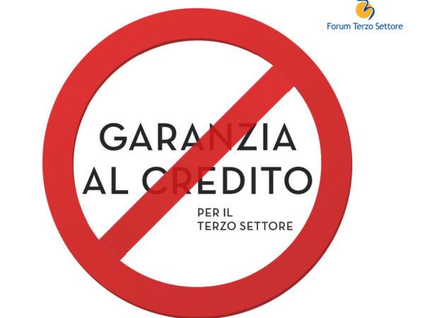 Bocciati emendamenti di proroga della garanzia al credito per il Terzo Settore non commerciale