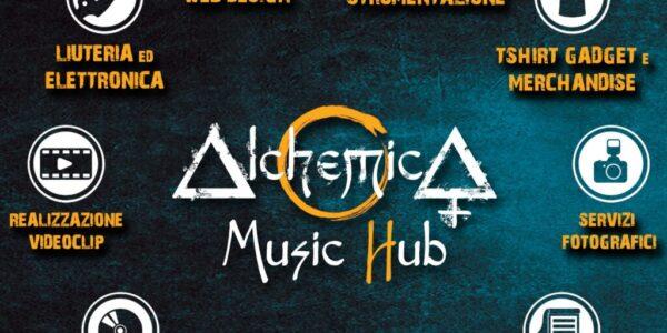 ALCHEMICA MUSIC HUB