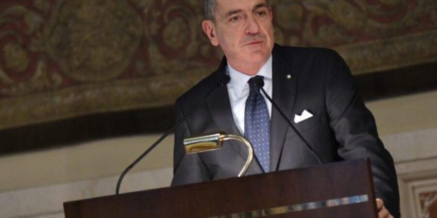 """Il Presidente AiCS Molea: """"Accetto la proposta di candidarmi in Giunta CONI"""""""