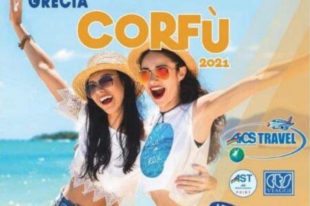 Vacanze estive 2021 con AICS Travel
