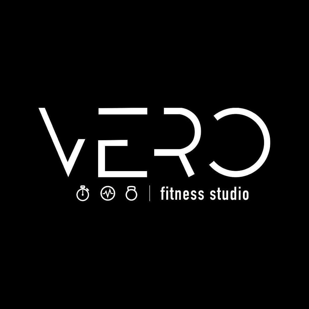 logo Vero Fitness Studio