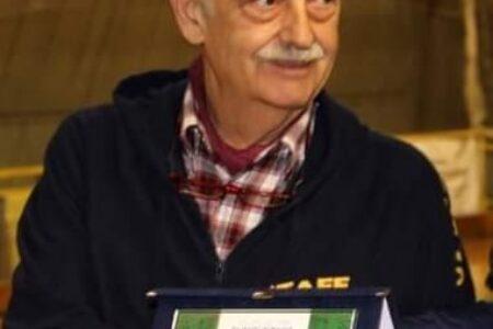 La scomparsa di Ivano Zoccadelli