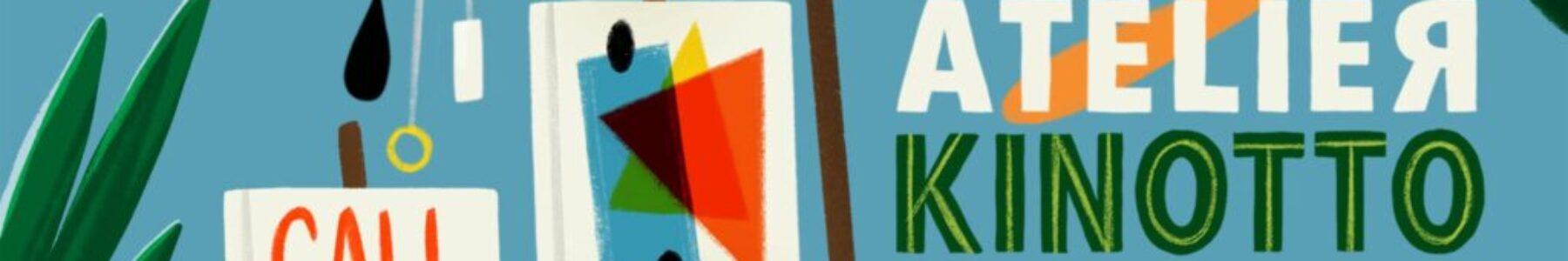 Atelier Kinotto, l'arte che si fa strada – 2°edizione