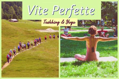 Trekking con Vite Perfette