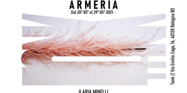 Armeria // Ilaria Minelli