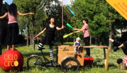 banner evento ciclocirco