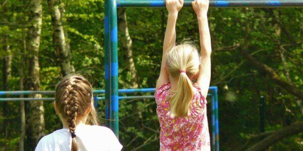 Parchi in Movimento 2021: dal 17 maggio fino a settembre attività gratuite nei parchi della città