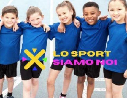 lo sport siamo noi