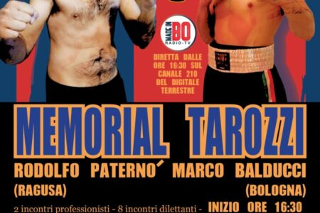 Memorial Tarozzi