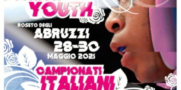 Campionati Italiani Femminili di Boxe
