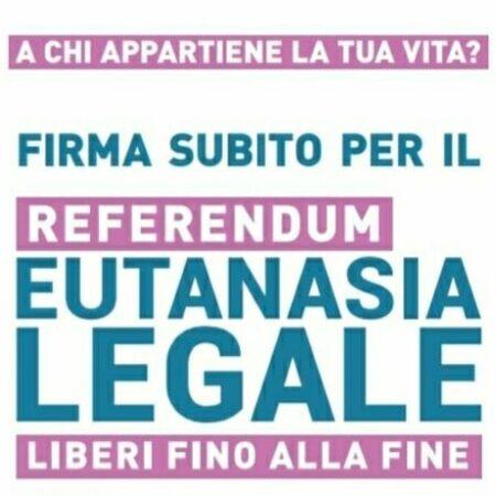 Vivere: Vasco Rossi x l'eutanasia legale