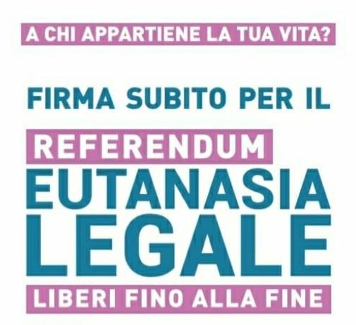 immagine eutanasia legale