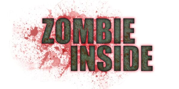 Zombie Inside al San Marino Comics 2021