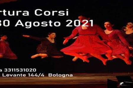 Danza Morphè Teatro apre le danze