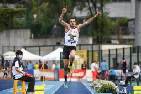 SEF Virtus Atletica leggera per nuovi talenti
