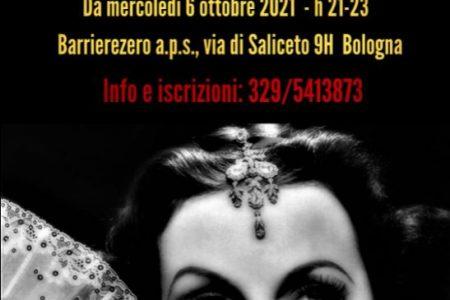 Openday corso di recitazione – BarriereZero