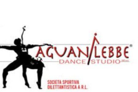 Aguanilebbe Dance Studio: NUOVI CORSI 2021