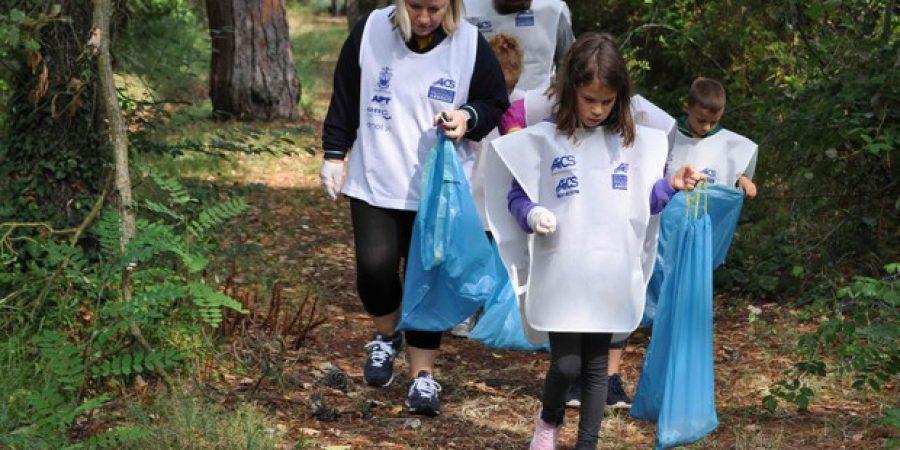 Rifiuthlon – un grande gesto per l'ambiente