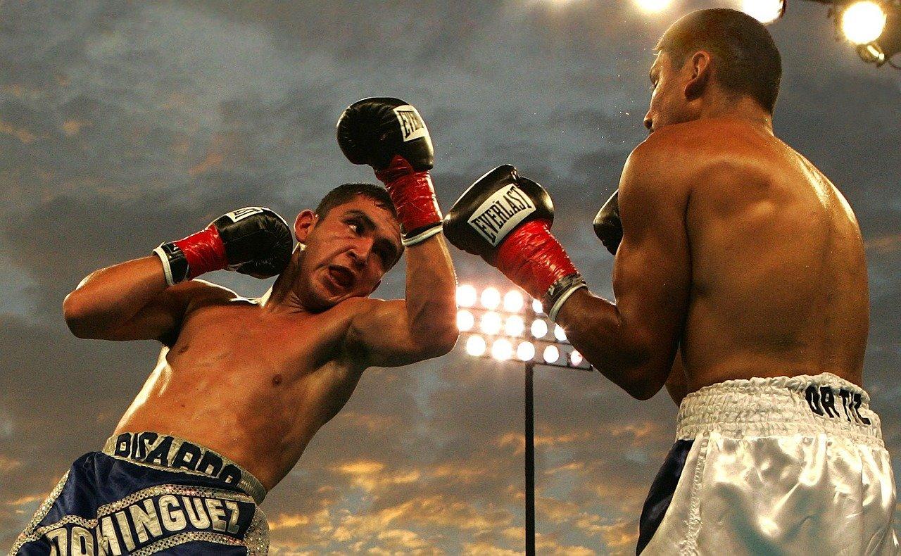 boxing-62867_1280