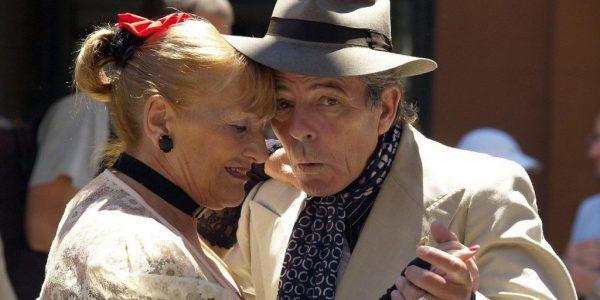 Tango Revolution