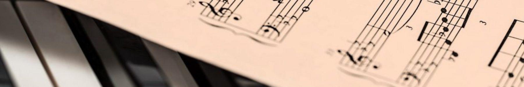 Dolci Accenti: Open Day corsi di Strumento Musicale con Didattica dell'ascolto