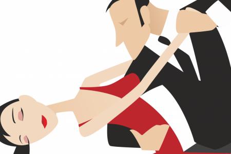 Tango Argentino per principianti