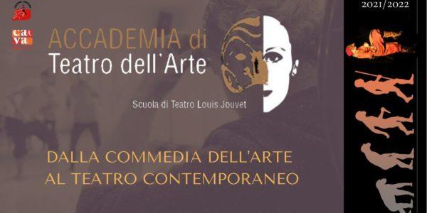 Accademia di Teatro dell'Arte