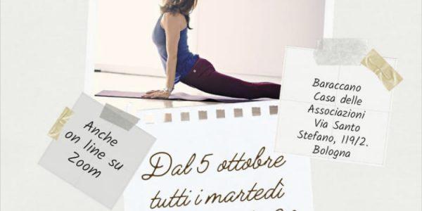 Run Like Us – Corso di Yoga